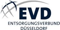 EVD - Entsorgungsverbund Düsseldorf GmbH & Co. KG - Logo